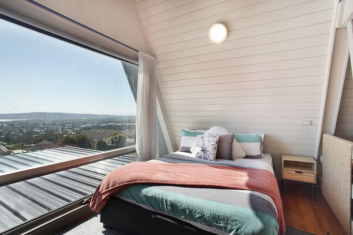 Don't Miss The Experience Of Waking Up With A Beautiful Ocean View Next To You