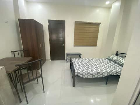 Lovely 1 bedroom rental unit with free wifi