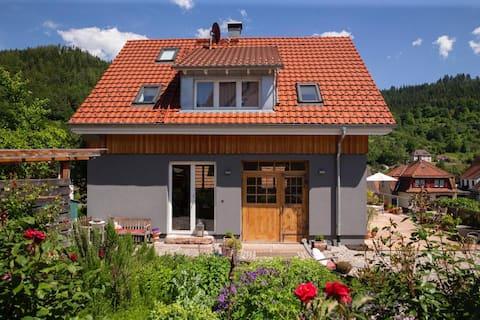 Alte Werkstatt - Loft in the Black Forest