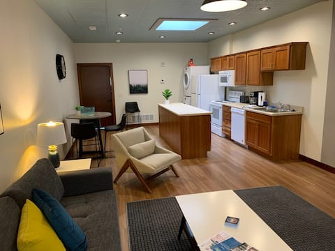 Modern Apartment in the heart of Rapid City