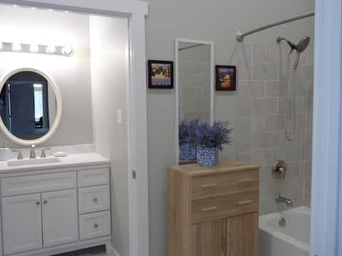 Victoria Haus - 1 bedroom apartment