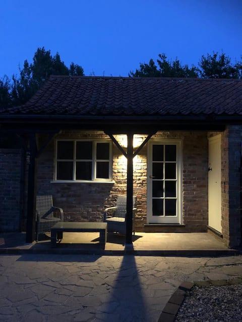 The Annex at Bramble Cottage