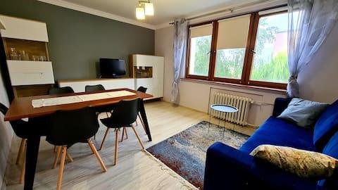 Apartament w centrum Choszczna