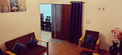 Cozy Nest 4 bedroom Residential house in Bangalore