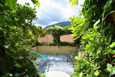 A   Ca' de pria , appartamento a Castelbianco