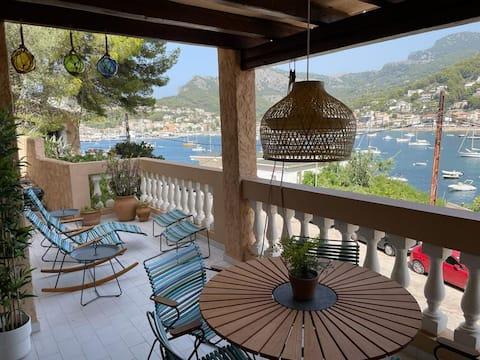 Beach Apartment Montemar No.1 - perfect ocean view