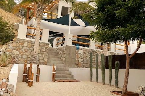 Beach Front Lofts 4