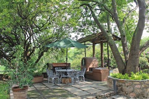 Casa de campo ideal para relajarte