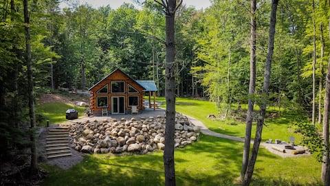 Serenity Creek Cabin