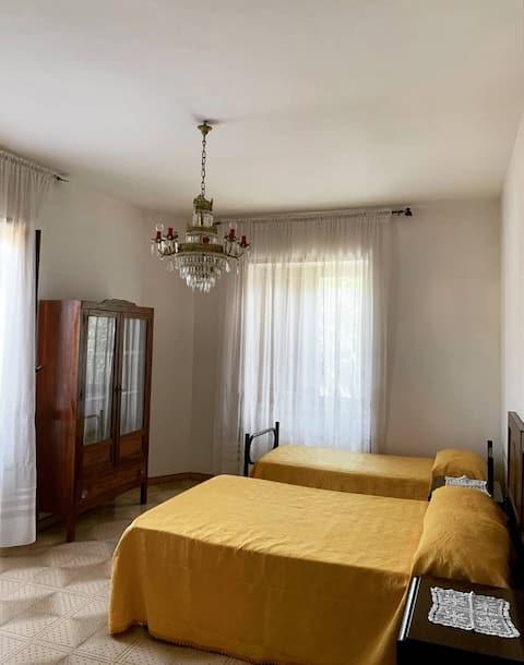 Appartamento-Roccamonfina 25€ a notte x persona