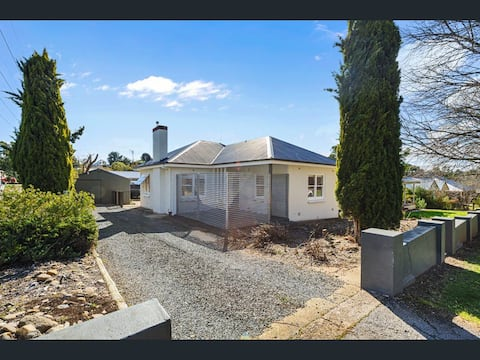 Digs On Daly, Clare Valley SA