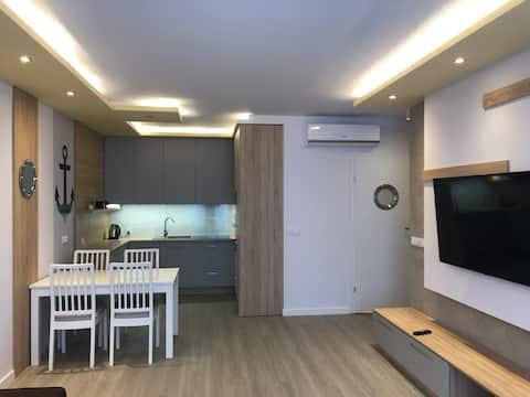 River Apartament