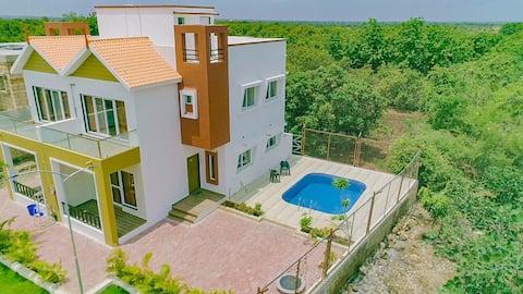 Aranya Villa - 3 BHK Luxurious Villa