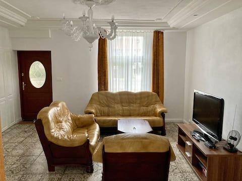 Apartament Raszyn