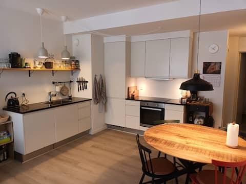 Privat værelse i Aarhus C - Oplagt for pendlere
