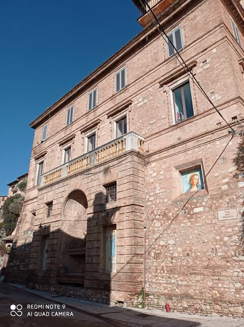 Residenza Palazzo Natalini