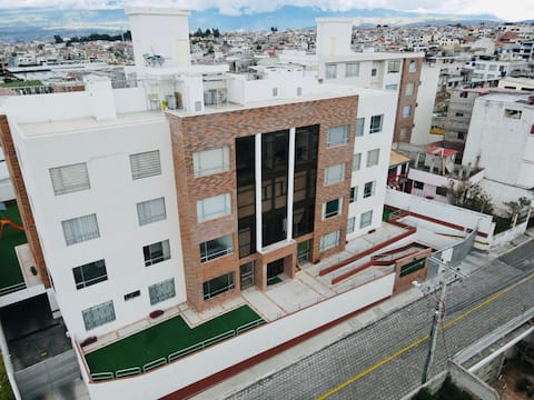 Asturias All New Luxury Apartment