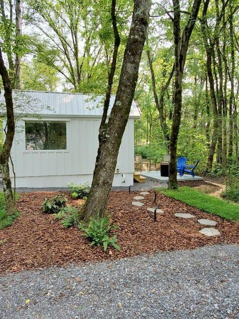 The Tiny Modern Farmhouse