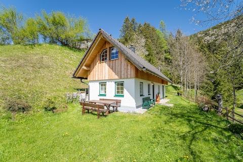Rosi's cute little house