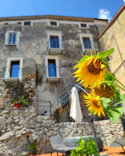 Al Castello Stanza Destra