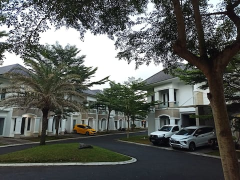 Family Home Stay