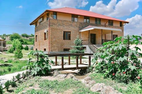 Urax Jamants Guest House
