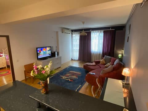 Spacious residential apartment near A1 Highway