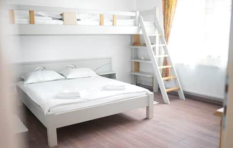 Casa Matteo - Rustic & cosy getaway in Zărnești