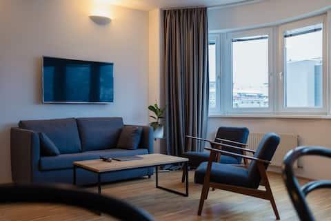 Schöne, große Wohnung in Klagenfurt