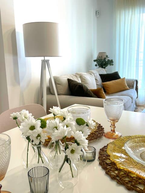Precioso apartamento en San Lorenzo de El escorial