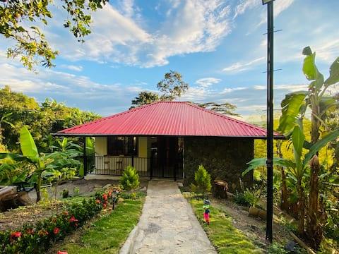Cabin Four: Private and Exclusive farm
