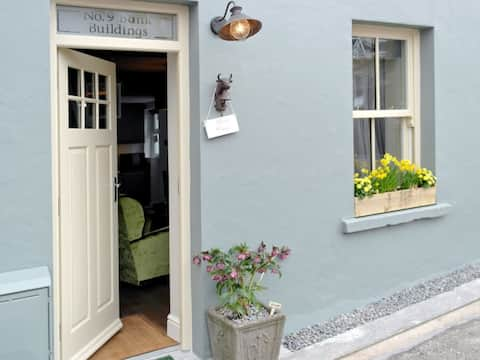 Charming 1 bed cottage ideal for relaxing