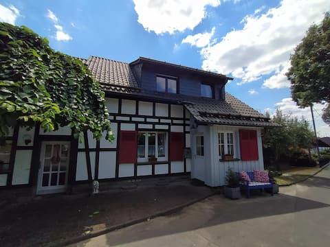 Cosy farmhouse - Beautiful countryside - Panarbora