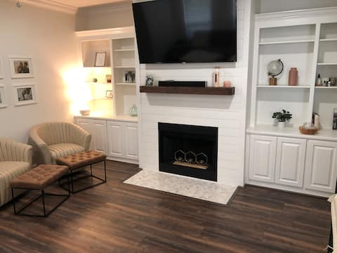 Cozy home near parks and Downtown Tyler
