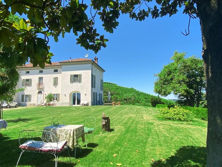 Bellezza, food&wine e relax nelle Langhe-Roero *