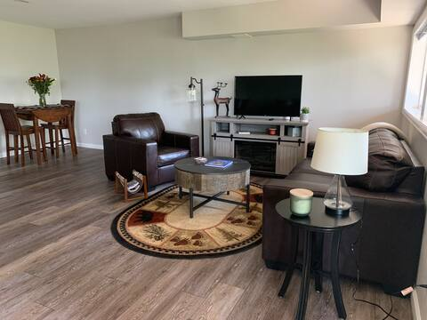 Morrison ...Spacious studio in the foothills!