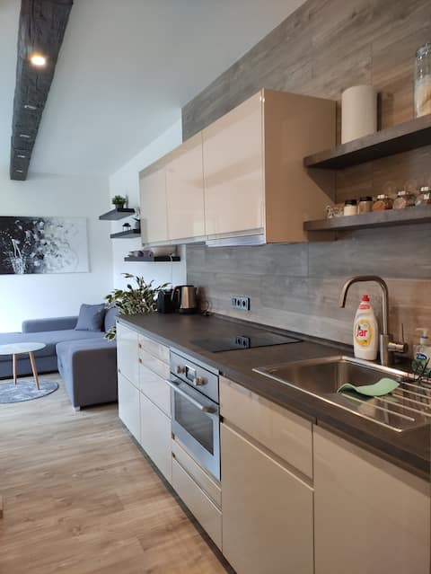Apartamento Dachstein