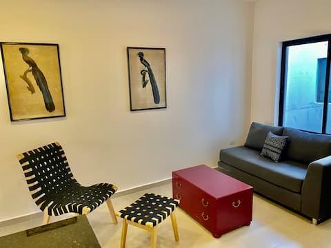 """""""Cozy Apartment Asunción Downtown"""""""