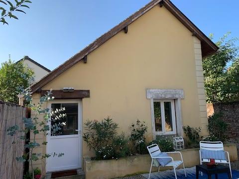 """Sympathique """"guest house"""" proche de Paris"""