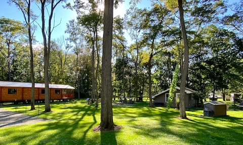 Lamoka Hideaway in the Heart of the Finger Lakes