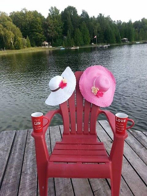 Ottawa  waterfront  Cottage   Almonte  Calabogie