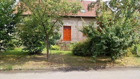 Stilvolle 1-Zimmer Wohnung in Eberswalde OT TORNOW