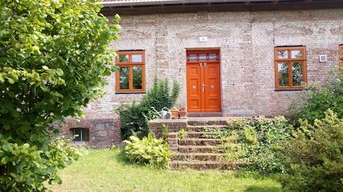 Appartement élégant d'une chambre à Eberswalde OT TORNOW