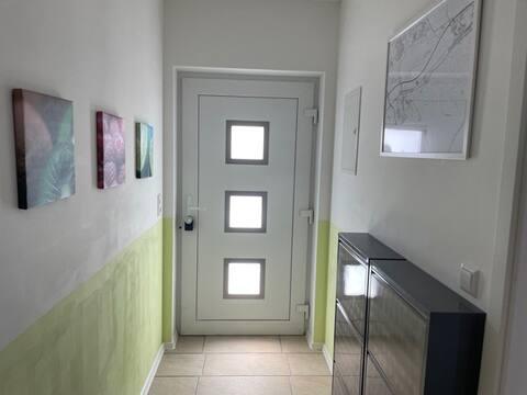 Schöne Wohnung in Kindsbach für 1-2 Personen