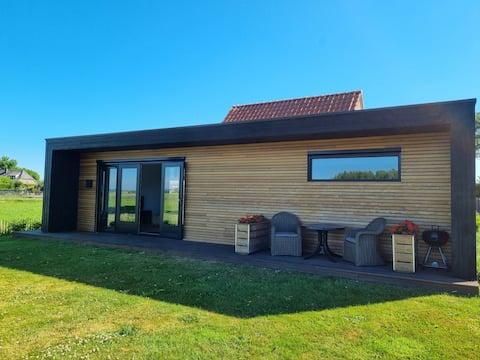 Casa de vacaciones 'De Eijk'
