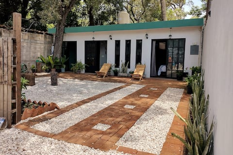 Casa Chia, New Rest Home.