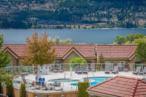 Downtown Waterfront 2 Bedrm 2 Bath - Discovery Bay