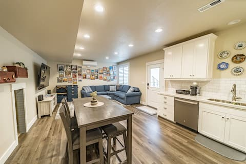Packer's Pad—Brand New Apartment w/ Private Entry