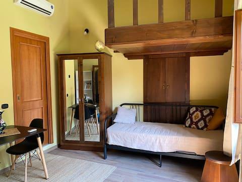Riforma Studio Apartment