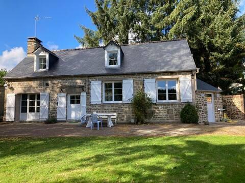 Belle vue - Charmante maison Normande au calme